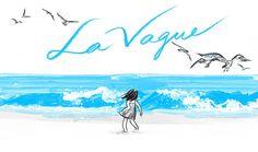 "SUZY LEE - ""La Vague"""