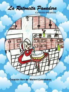 Cuento: La Ratoncita Panadera de Marleni ColmenarezCopia marle