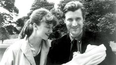 Poets in Partnership: Rare 1961 BBC Interview with Sylvia Plath and Ted Hughes on Literature and Love – Brain Pickings Sylvia Plath, Dylan Thomas, Story Writer, Writers And Poets, Feminist Writers, American Poets, Cinema, Inner Child, Poet