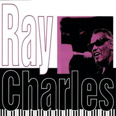 Ray Charles / crying time