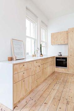 Flinders Lane Apartment   Clare Cousins Architects