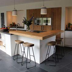 Gerard Hempen - Handgemaakte Keukens van Hout