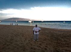 Maui Hawaii vacation. Sea, sun and sand. The originial Balm in Gilead