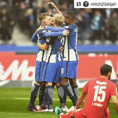 #Repost @mitch23elijah  Well done boys keep on going  #StriveForGreatness #HaHoHe