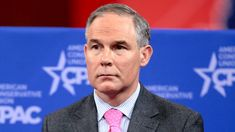 Scott Pruitt plans to stop tallying the co-benefits of cutting pollution.