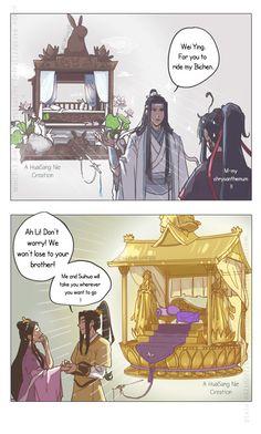 Chinese Cartoon, Butler Anime, Oriental, The Grandmaster, Jojo Bizzare Adventure, Anime Art Girl, Funny Comics, Webtoon, Funny Cute