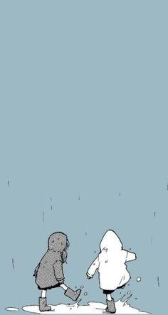 New drawing cartoon children animation ideas drawing 396527942194310178 Cute Couple Wallpaper, Kids Wallpaper, Kawaii Wallpaper, Cute Wallpaper Backgrounds, Cute Cartoon Wallpapers, Wallpaper Iphone Cute, Wallpaper Quotes, Iphone Wallpapers, Drawing Wallpaper