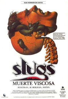 Slugs!