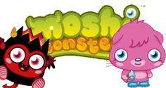 Moshi Monsters Moshling Codes