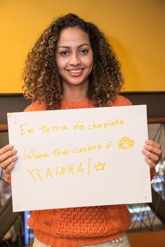 Foto: Carolina Cury para #BlogdasCabeludas #AfroHair #BlackHair #CurlyHair #CabeloCrespo #KinkyHair  www.nandacury.com
