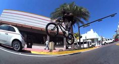 No Chill 4K Nigel Sylvester Action Cam Sony