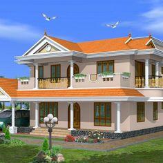 Villamı yaptırmak istiyorum - Örnek Havuzlu ve Kişiye Özel Projeler | Örnek Villa Modelleri