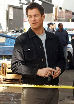 Special Agent Tony DiNozzo- NCIS - TV Guide's Sexiest Crime Fighters!