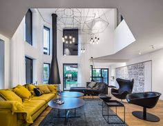 Residential House in Sofia