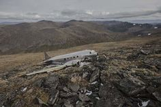 Incredible Pictures Of Unexplained Abandoned Airplanes - Page 3 of 19 - Gleems