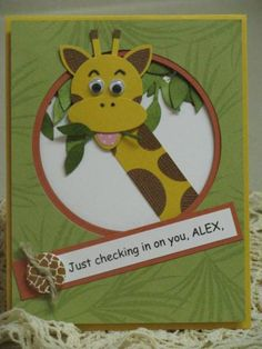 MMTPT207 for Alex, TSC, Punch art by irishgreensue - Cards and Paper Crafts at Splitcoaststampers