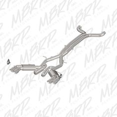 Mbrp Chevy Camaro SS Dual Cat-Back Quad Tip Exhaust Street Version w/ Alum Tips, Multicolor Chevrolet Camaro Ss 2017, Camaro Zl1, Chevy Camaro, Chevrolet Auto, Performance Exhaust, Performance Parts, Bend Tube, Budgeting System, Race Engines