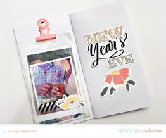 Birds of a Feather | This Year Edition | One Little Bird Designs