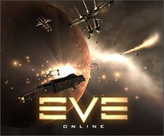 EVE Online is awesome! Its Star Wars & Star Trek together, and so much more. Lovin my new pc :-)