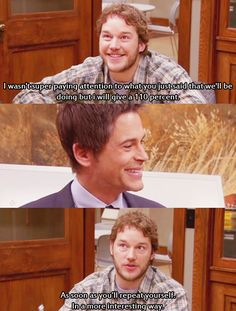 """26 Times Andy Dwyer From """"Parks And Recreation"""" Was All Of Us. """"I have no idea what I'm doing, but I know I'm doing it really well."""""""