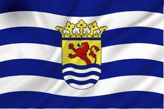 Zeeuwse vlag Zeeland