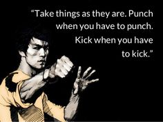Bruce Lee Quotes   16 Motivational Quotes
