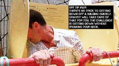 Burn Notice Spy Tips: #660