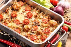 11 húsgombócos étel, amit mindenki imád | Mindmegette.hu