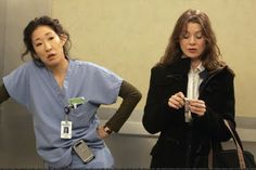 "Grey's Anatomy: 3.20 ""Time After Time"" - Stills 