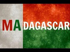 Ry Tanindrazanay malala ô! is the national anthem of Madagascar. The music was…