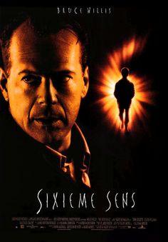 Sixième sens, M. Night Shyamalan (1999)