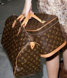 Louis Vuitton's Handbag Hangover - Women's Business Network and Lifestyle Magazine - DestinyConnect #bags #fashion