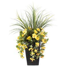 Plus de 1000 id es propos de plantes artificielles d for Entretien hibiscus exterieur