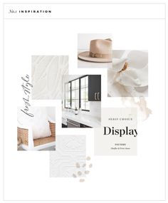 Want to see how our new website came to life? Our designer, Angela of Saffron Avenue is sharing a behind the scenes peek at the entire process! City Branding, Branding Design, Color Inspiration, Moodboard Inspiration, Homepage Design, Brand Board, Photography Branding, Farmhouse Decor, Behind The Scenes