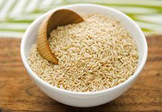 Aprenda uma receita de arroz integral fácil e adote esta maravilha no seu cardápio diário.