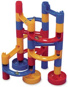 Discovery Toys still sells these.  This was probably the only toy we ever had that all 3 of us kids played together with.