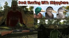 TheHunter - Duck Hunting With SkippyDave (Part 4) #TheHunter