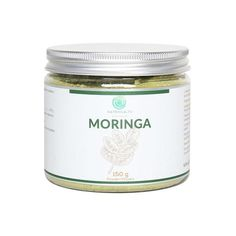 NatriHealth Moringa powder provides rich antioxidants, quercetin, vitamins, proteins and minerals. It is one of the best food supplements which can be used to boost immune power to stave off infections and illnesses. It has 25 times the amount of iron as spinach and seven times the amount of vitamin C as Oranges.