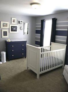 6c3e33d58 Decoración de habitaciones para bebe niño, manualidades para decorar habitacion  de bebe, decoracion cuarto