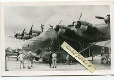 Foto : Flugzeug Messerschmitt Me 323 Gigant beim Afrikakorps in Afrika | eBay