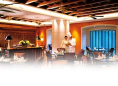 Vietnamese Cuisine Dubai | Hoi An | Shangri-La Hotel Dubai: one of the best restaurants we've been to here