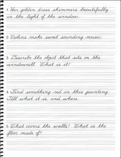 26 Cursive Writing Sentences Worksheets Pdf First Grade Writing Worksheets Worksheet Cursive Sight Word First Handwriting Practice Sentences, Cursive Writing Worksheets Pdf, Cursive Writing Practice Sheets, 1st Grade Writing Worksheets, Printable Math Worksheets, Sentence Writing, Homeschool Worksheets, Free Printable, Writing Cursive