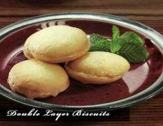 Rainbow Gospel Radio | Double Layered Biscuits - Alfajores
