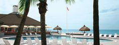 The Gasparilla Inn Beach Club, Boca Grande
