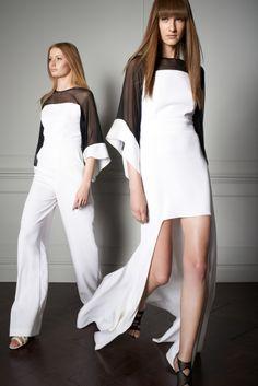 Elie Saab | Resort 2014 Collection | Style.com