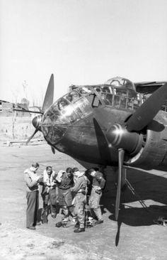 WW2 Aviation