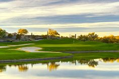 Beat Back the Golf Gods in the Valley of the Sun | Colorado AvidGolfer #winter #travel