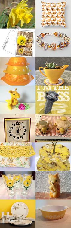 Let The Sunshine In. by livingavntglife on Etsy--Pinned+with+TreasuryPin.com
