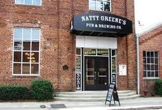 Enjoy free beer for one year at Natty Greene's Bar. Purchase it at the Big Bad Ball Silent Auction.