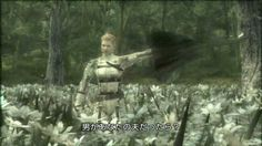 MGS PW HD EDITION Story Trailer - PS3 Xbox360 (JP)